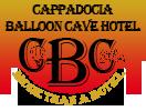 Balloon Cave Hotel - Kapadokya